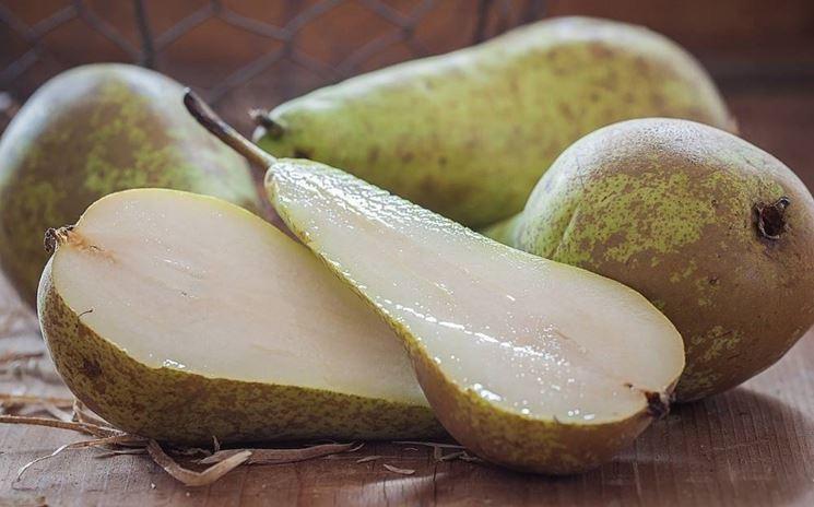 Un frutto molto nutriente