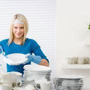 Lavare piatti