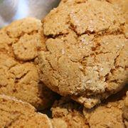 Biscotti vegani di kamut