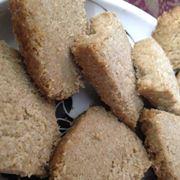 Biscotti senza frumento