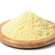 La farina di mais biologica