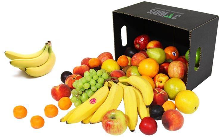 Cassetta frutta