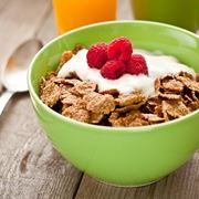 Yogurt cereali