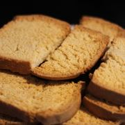 Fette biscottate bio