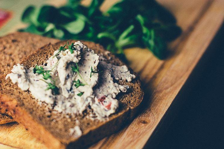 Fette biscottate in versione salata