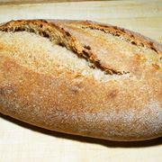 Pane al farro integrale bio
