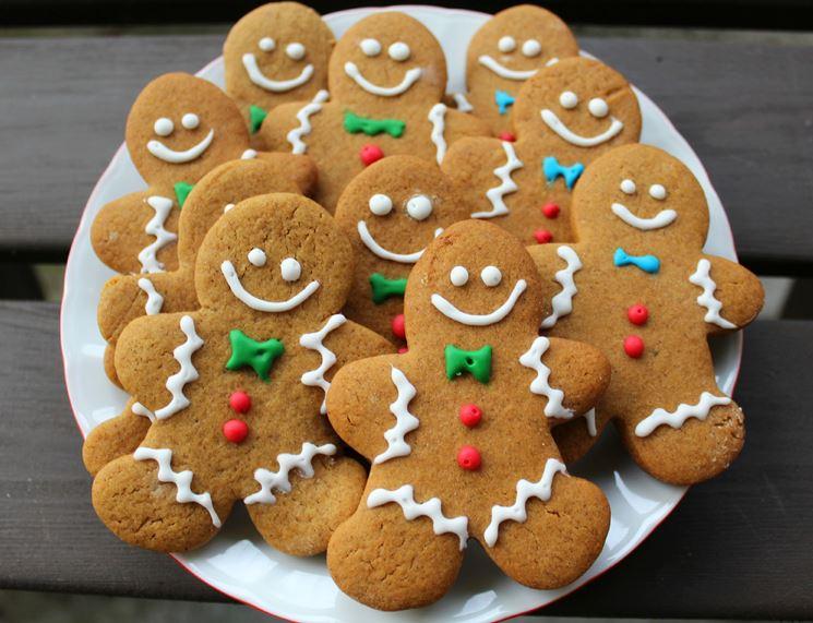 Dolci Natalizi Per Celiaci.Dolci Di Natale Senza Glutine Dolci Senza Glutine