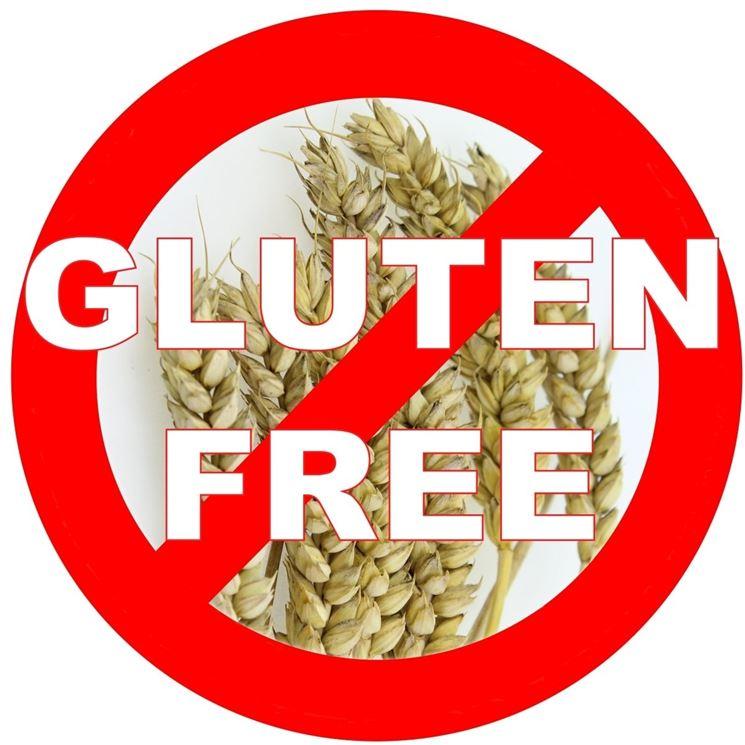 Simbolo senza glutine