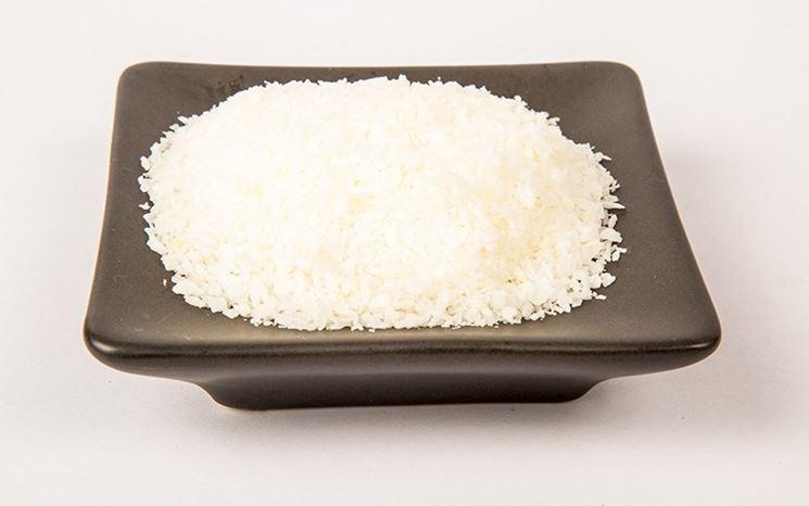 Farina al cocco senza glutine