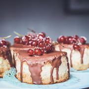 Sfiziosi dolcetti al cioccolato gluten free