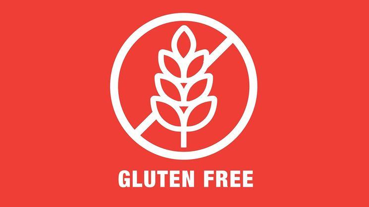Logo alimenti senza glutine
