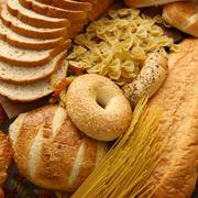 Prodotti ricchi di glutine