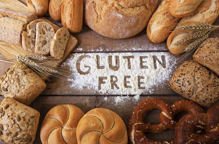 Alimenti gluten-free
