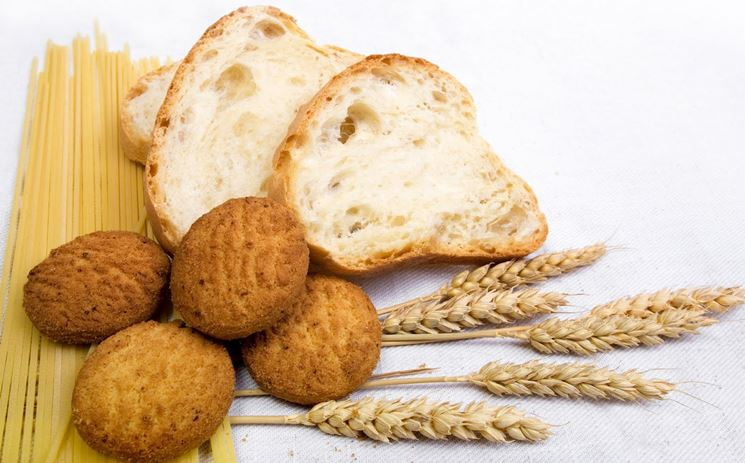 Alimenti glutine