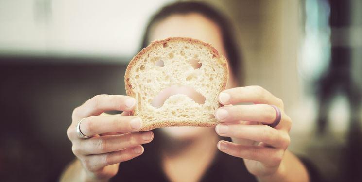 Intolleranza al glutine sintomi