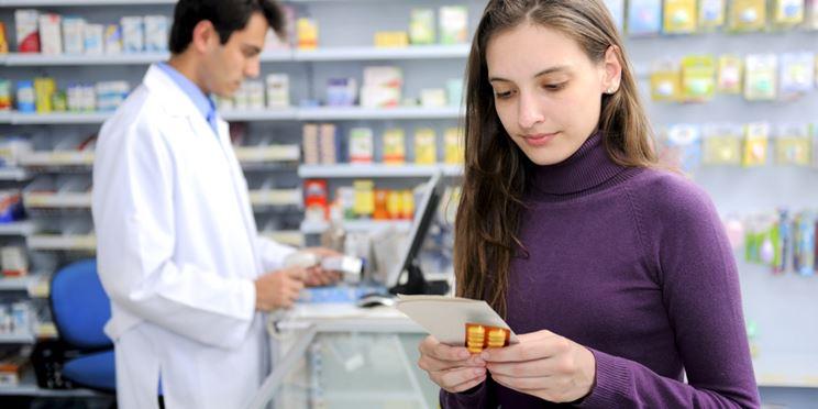 Il glutine in farmacia