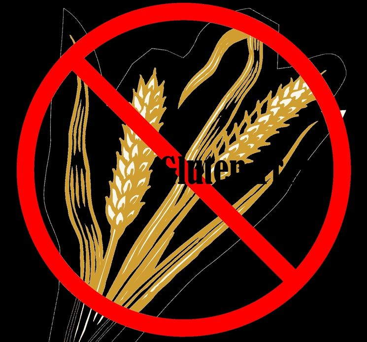 Esempio simbolo no glutine