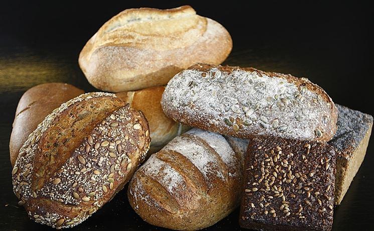 Pane per celiaci