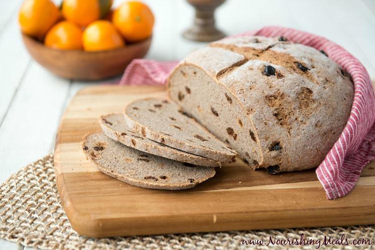 Ingredienti per farine senza glutine