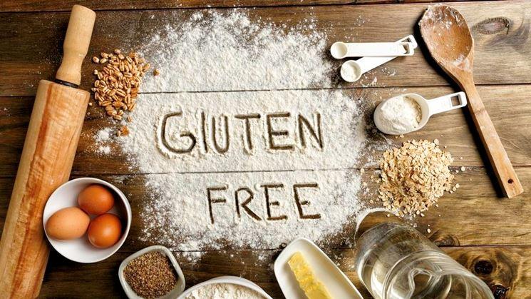Alternative gluten free