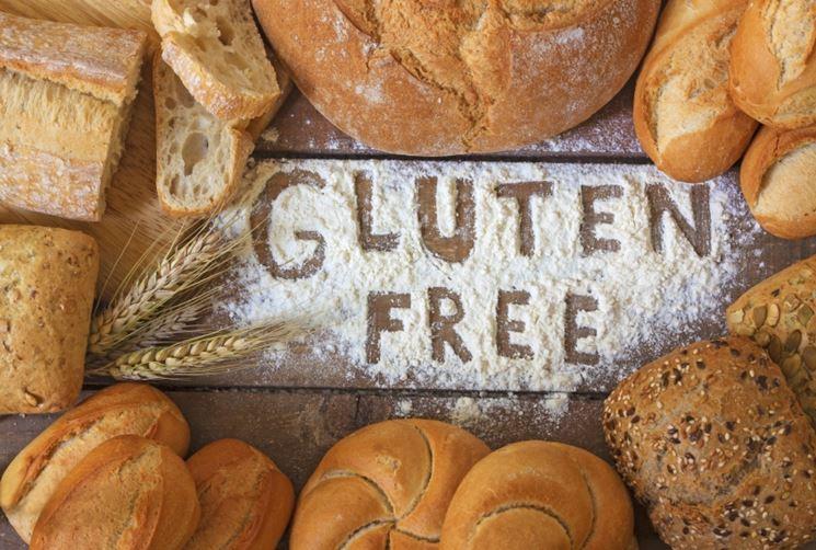 Lievitati senza glutine