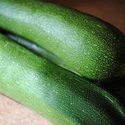 Zucchine al posto della farina