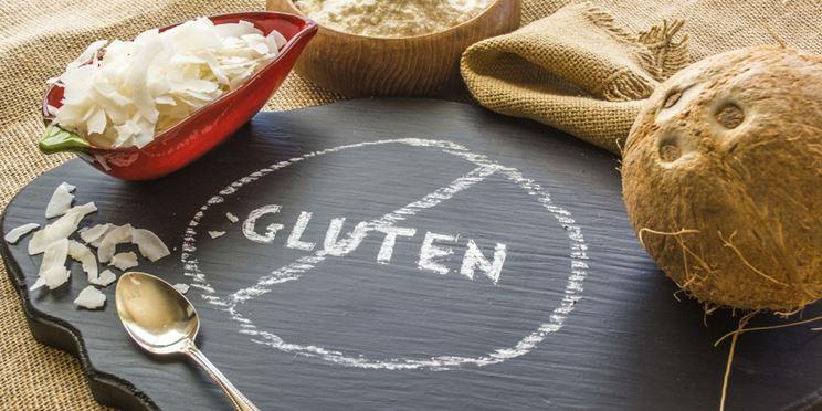 Stop al glutine