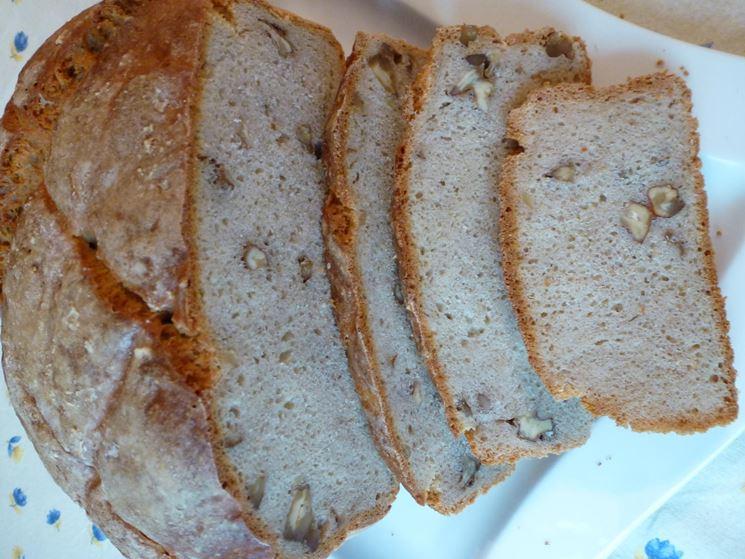 Il pane senza glutine, buono come gli altri