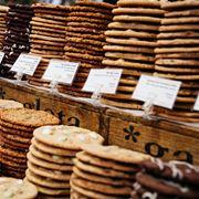 Tipologie di biscotti