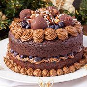 Decorazioni per torte senza glutine