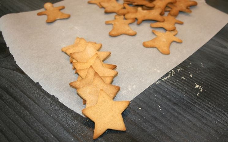 Prodotti da forno con farina dietoterapeutica