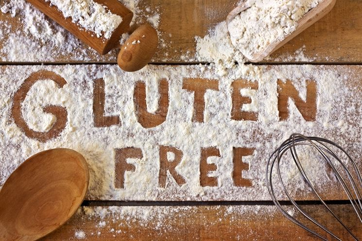 Scritta Gluten Free