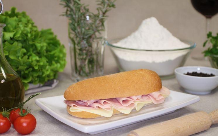 Sandwiche senza glutine