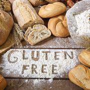 Vendita prodotti gluten free