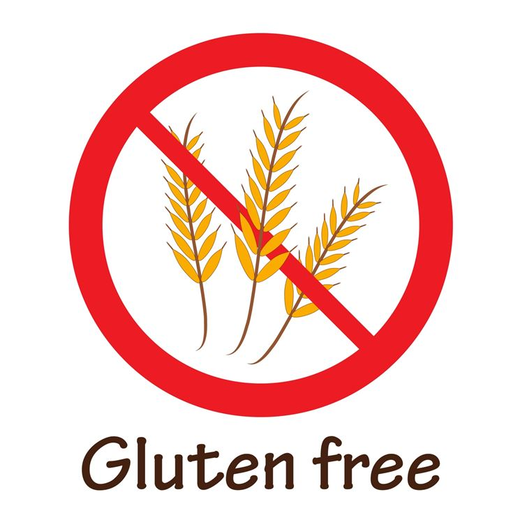 Simbologia gluten free