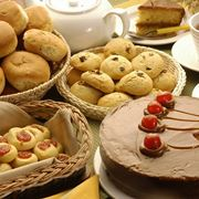 Dolci senza glutine e uova