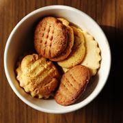Ciotola di biscotti