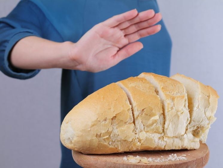 Il glutine non è tossico