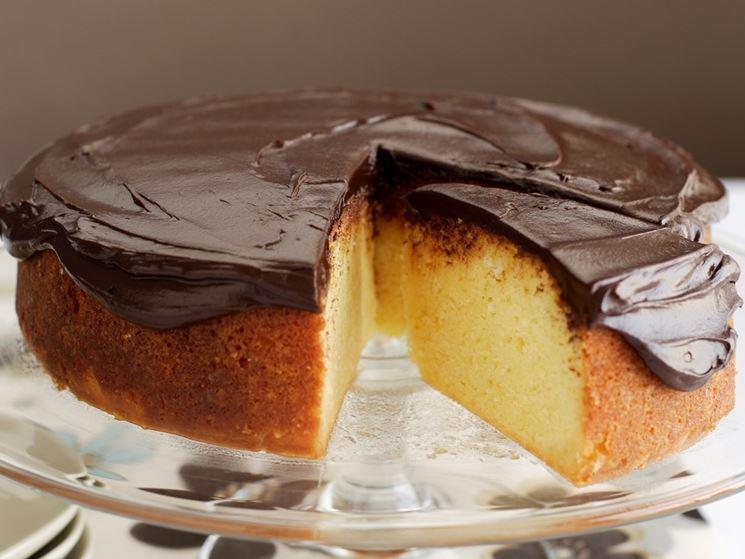 Popolare Ricette bimby dolci senza glutine - Ricette senza glutine - Dolci  SA06