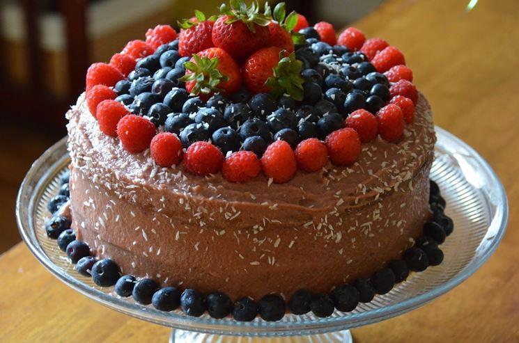 Ricette dolci gluten free per torte