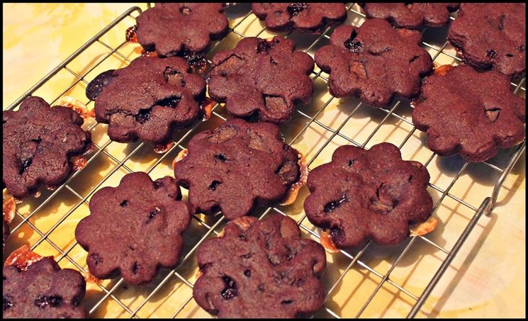 Biscotti neri