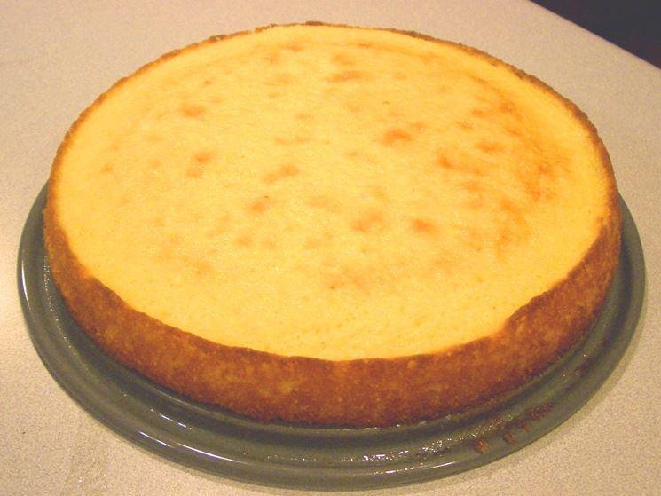 Torta farina di mais