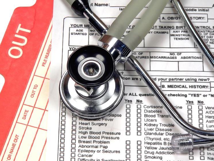Il medico può ordinare esami specifici