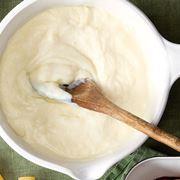 besciamella senza glutine e lattosio preparazione