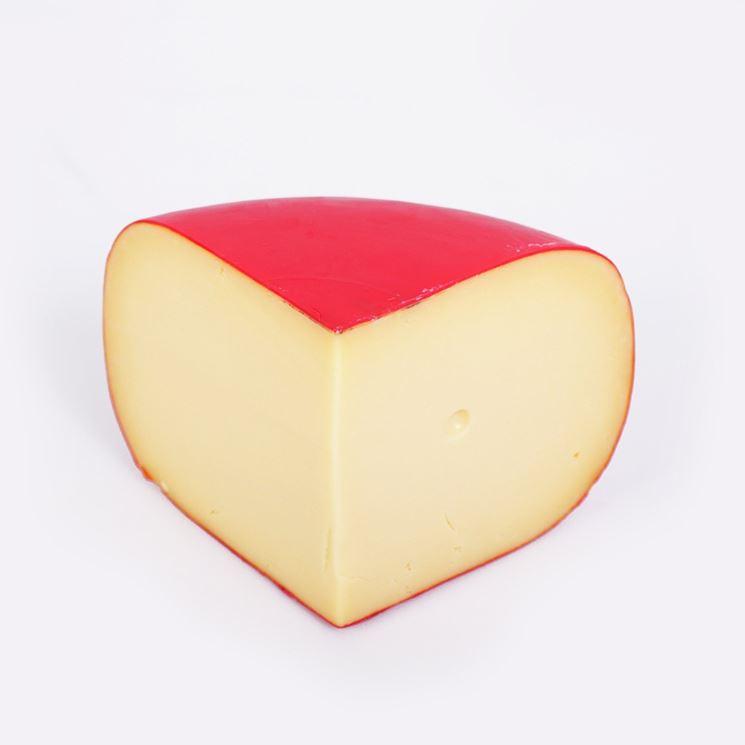 Il gouda è un formaggio a basso contenuto di lattosio
