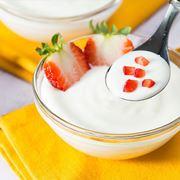 Benessere probiotici senza lattosio