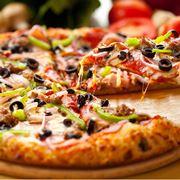 Pizza per intolleranti al lattosio, gli snack