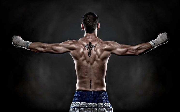 Molti sport necessitano di un incremento dell'assunzione di proteine