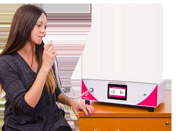 L'esame del Breath Test