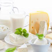 L'importanza dei latticini